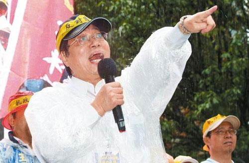 李来希:民进党再不倒 台湾人民真的好不了