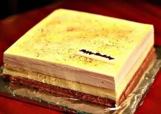 世界最著名的10种蛋糕