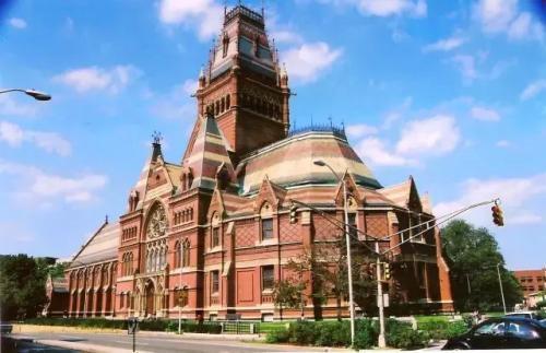 2017年CWUR世界大学排行:哈佛大学位居榜首