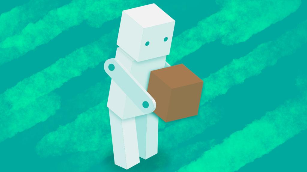 从机器人的源头谈起 看看人类和它的爱恨情仇
