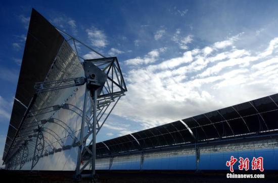 发改委:建立完善优先发电购电制度 加强监管
