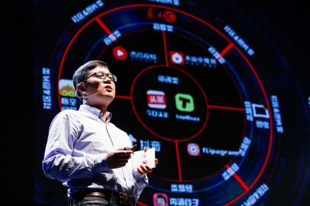 今日头条金投赏:数据与AI是未来营销创新推动力