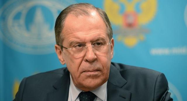 俄外长:俄主张美国撤回在欧洲的核武器
