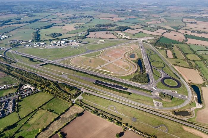 英国投资5100万英镑资助自动驾驶测试设施建造