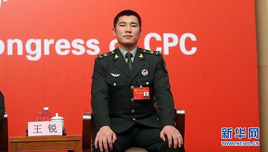 解放军党代表:今日中国军队能打败一切来犯之敌