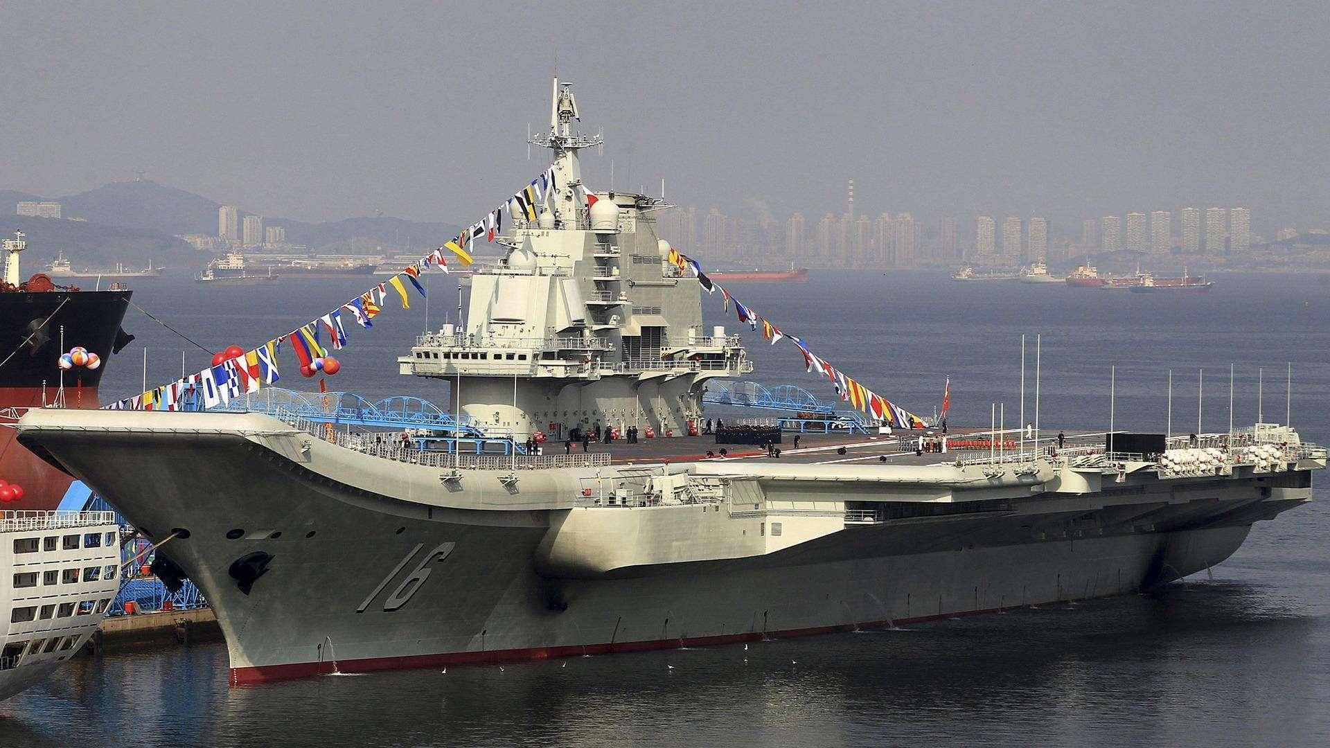 美媒热议中国迈入强起来新时代:重归强国角色