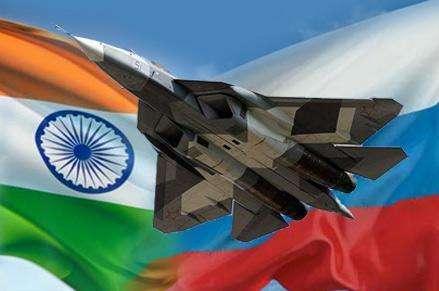 俄印隐身战机合作将破产?印军方抱怨不如F35