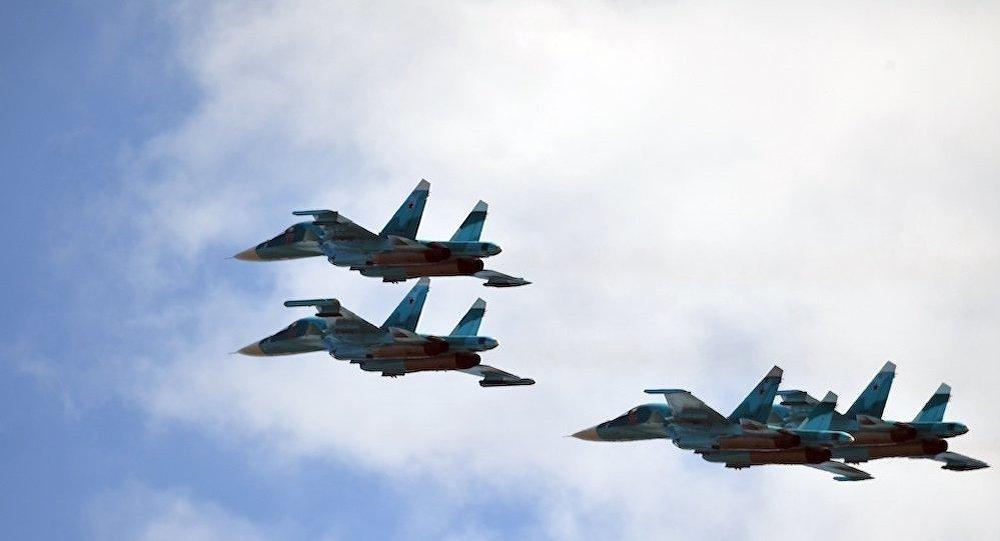 俄媒:伊朗军方欲采购苏30战机 将继续与俄磋商