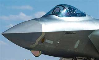 美B21研发公司将歼20列为对手