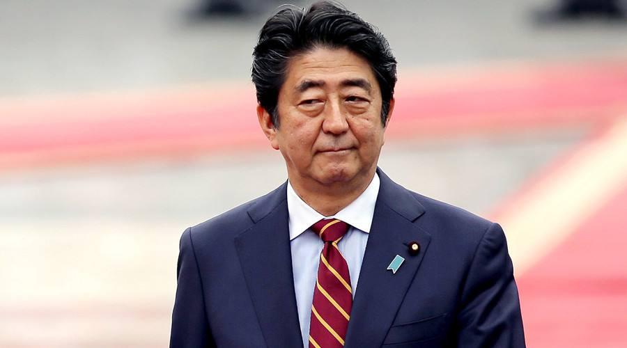 社评:连任的安倍更加强势 能带日本战略突破?