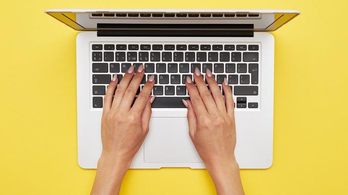 你多久没动笔了?法媒揭示电脑如何影响书写习惯