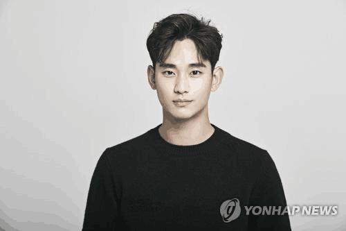 韩演员金秀贤将低调入伍 经纪公司未公开服役地点