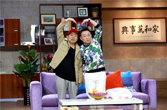 《欢乐饭米粒儿》潘长江带来家乡味道