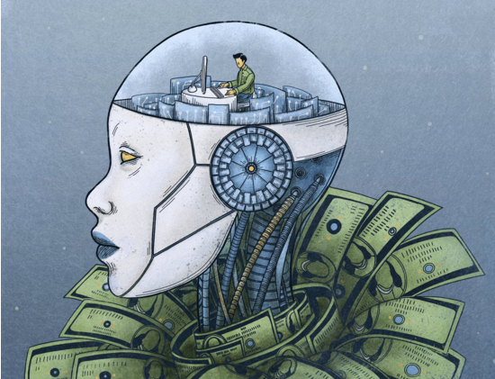 巨头高薪争AI人才 中国人才更受中小企业青睐