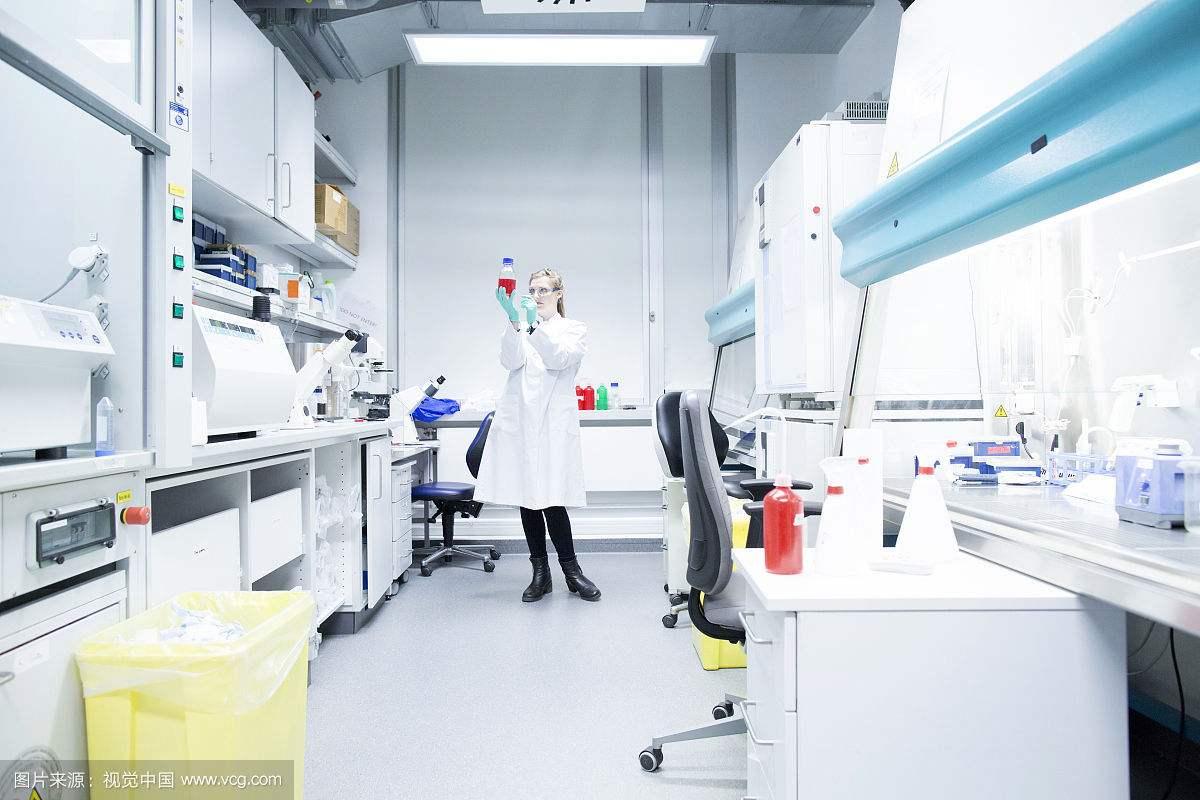 技术专业留俄学生利好:有机会在科研所实习