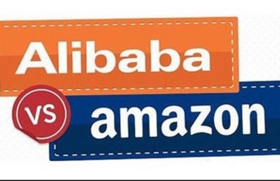阿里巴巴和亚马逊面临摊牌 东南亚市场一决天下