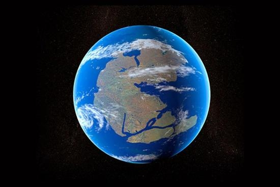 地球为何分裂为七大板块?中科院取得新进展