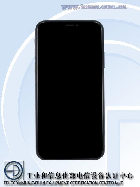 iPhone X国行新版本表态:疑为移动定制版国足vs科威特直播
