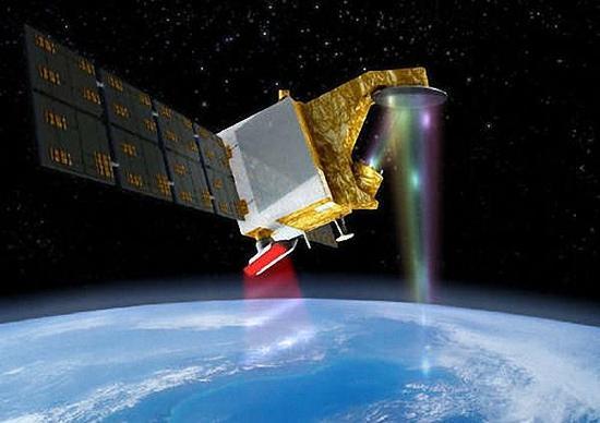 首颗中法合作海洋卫星明年发射 可预测洋面风浪