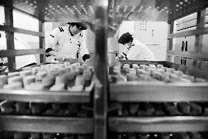 """北京市推进""""阳光餐饮""""工程 年底前力争达到2万家康奈皮鞋怎么加盟"""