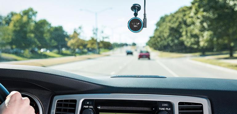 智能手表商Garmin推出车载设备 内置Alexa语音