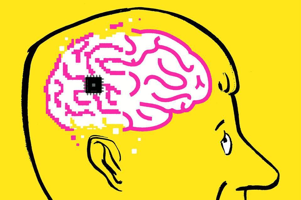 脑机界面技术真有那么美好?小心它改变大脑