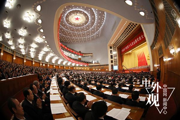 法媒:中国前三季度GDP公布 中国经济增长依然强劲