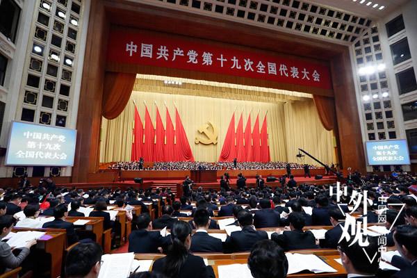 哈媒:中国共产党的领导是中国发展取得成功的关键
