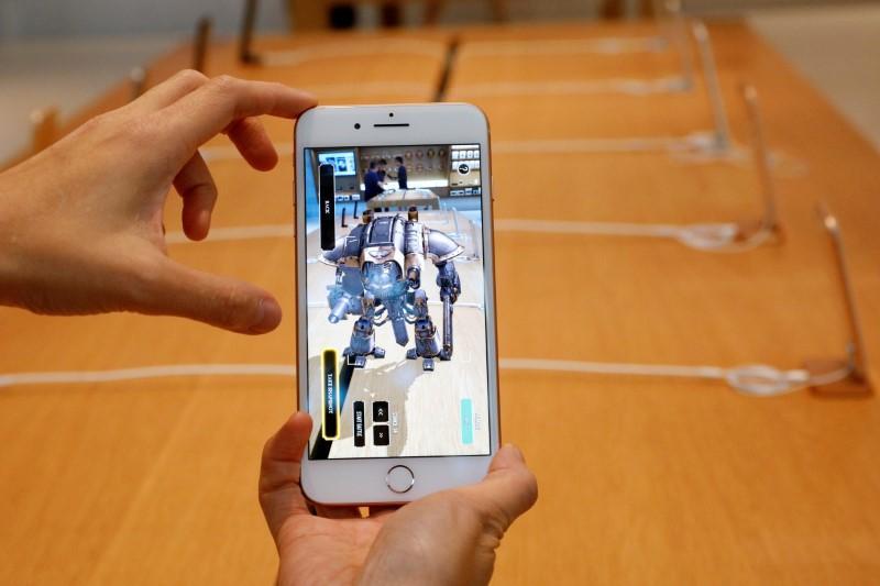 苹果COO:移动设备将是未来AI主要平台