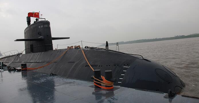 中船重工:中国自主研发舰用永磁电机试验成功