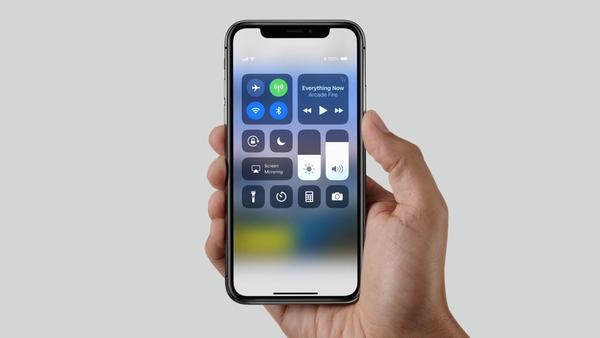 iPhone X今年出货量曝光 量少或将炒出天价