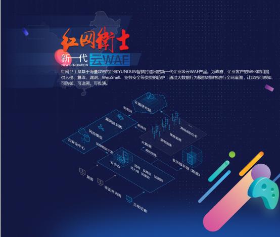 共议游戏安全问题 上海云盾受邀参加泛游戏大会