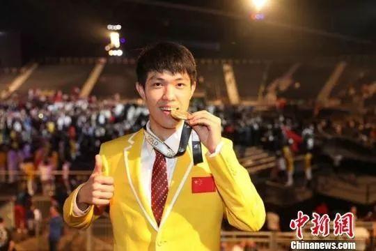 外媒:中国称雄世界技能大赛 令西方工业国相形见绌