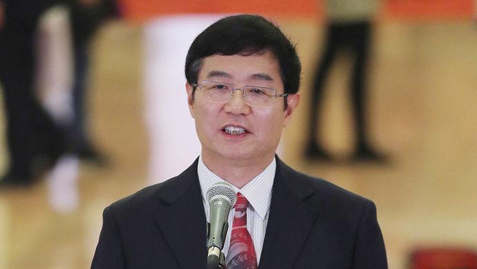 吴晓光:中国已具备自主研发设计大型航母能力