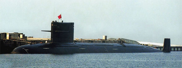 核潜艇迎重大利好!我国潜艇永磁电机试验成功