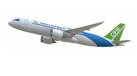 中美签署《适航实施程序》 C919成直接受益者