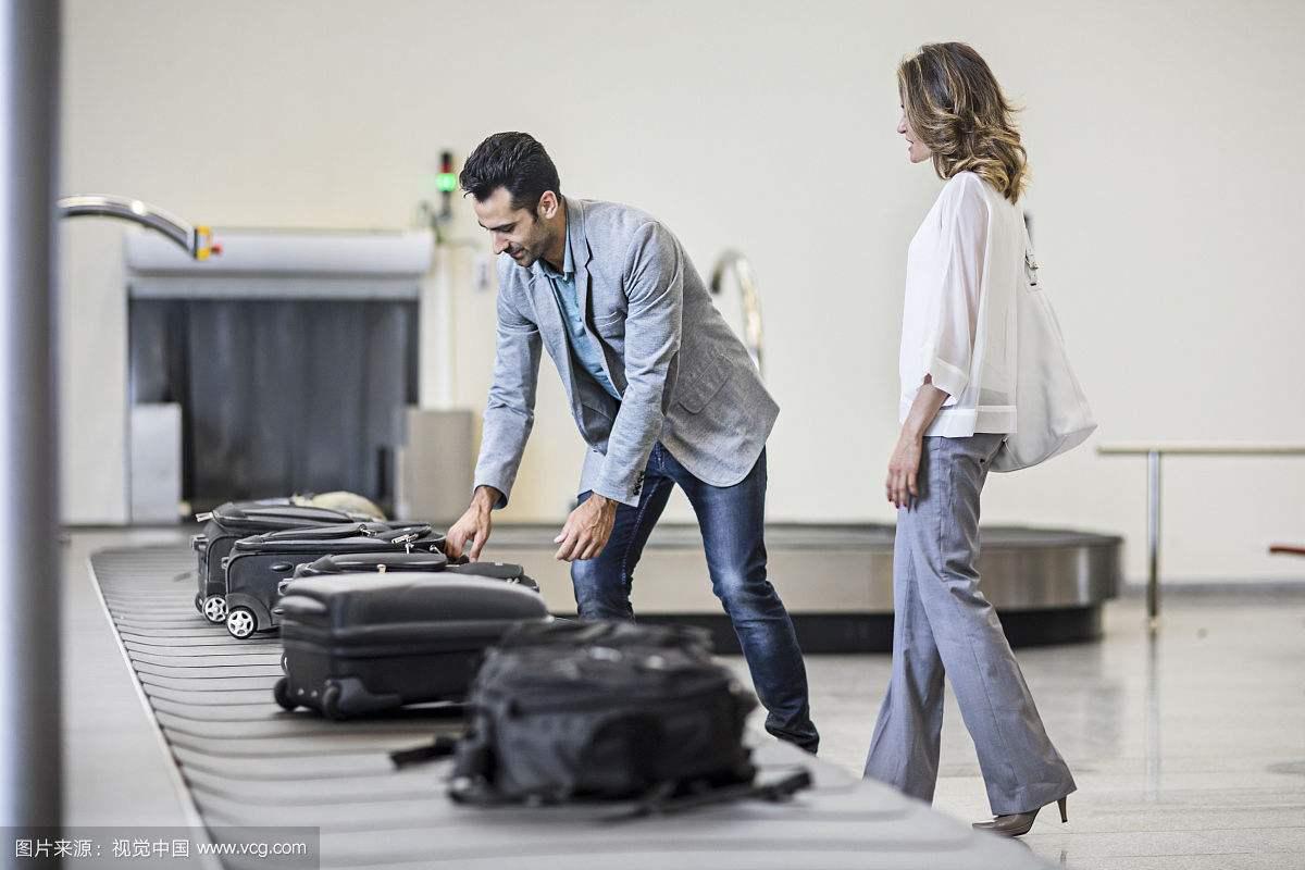 乘坐国际航班行李丢了怎么办 这些提示需记好