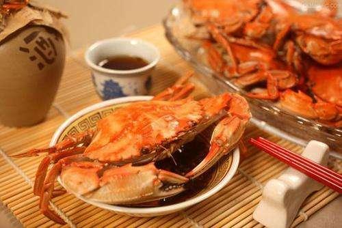 要美味更要健康 专家教你秋日如何科学吃蟹