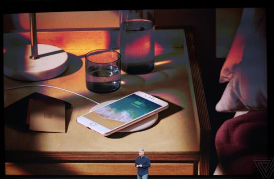 发力无线充电技术 苹果收购新西兰PowerbyProxi