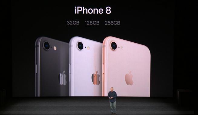 iPhone 8也没用?华为前三季度手机销量超1亿部