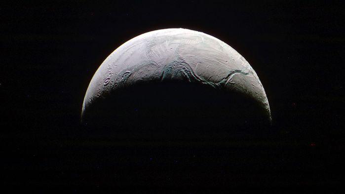 未发现外星人新解释:它们可能不在星球表面生活