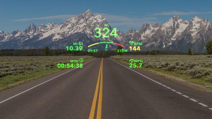 智能AR风镜Raptor将于11月15日接受预订