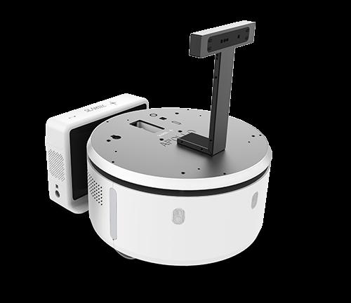 思岚科技发布最新中小型机器人开发平台Apollo