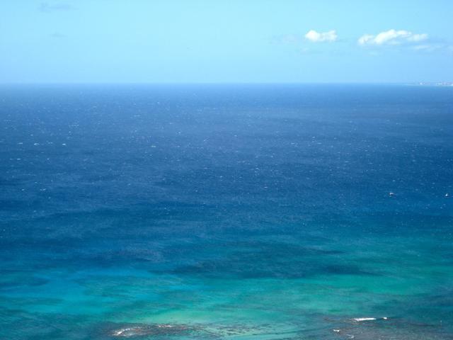 全球最危险水域:没风浪却让无数船有去无回