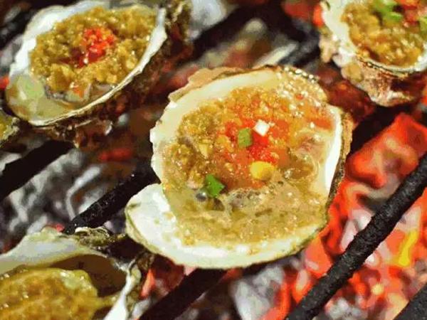 万年原味的法国生蚝,终于要推出多种口味啦