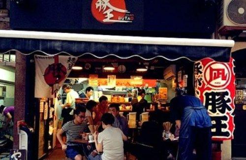 食色香港:寻找当地人才吃得到的美食