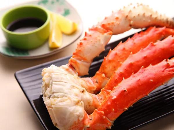 秋天到了 如何优雅地吃掉一只大闸蟹?