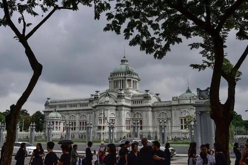泰国本周举行先王葬礼 这些注意事项游客需谨记