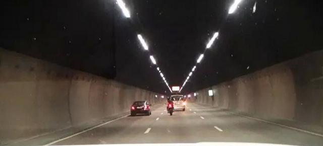 比区间测速还可怕 开车过这种路超速你都不知道