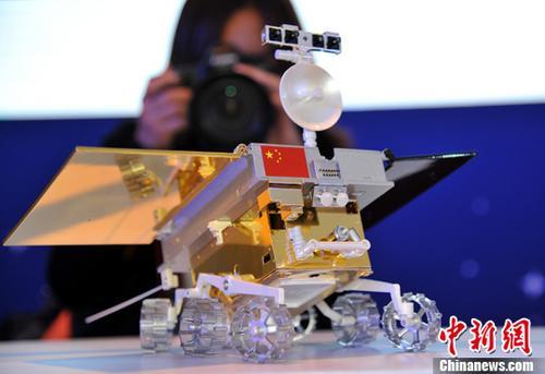 德媒:中国航天业靠自身努力跻身太空精英俱乐部!